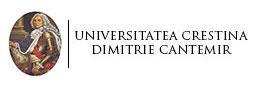 """Universitatea Creștină """"Dimitrie Cantemir"""""""